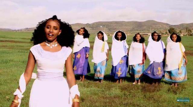Birtukan Mebrahtu - Gue Leminey (ጉዕ ለሚነይ) New Ethiopian Tigrigna Music Video 2016