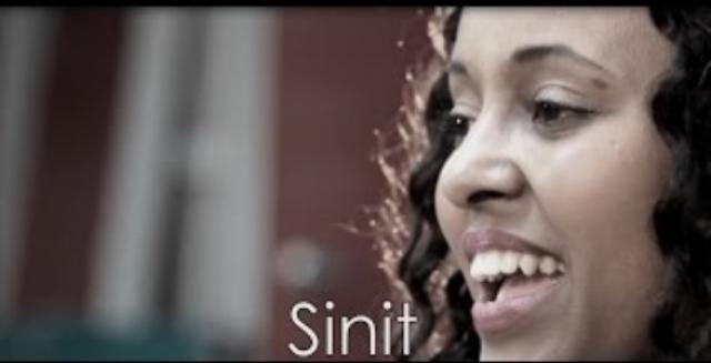 Introducing Sinit Tsegay