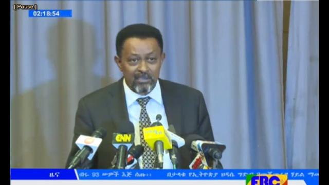 Ethiopian Broadcast Authority issues television licenses for three private broadcasters