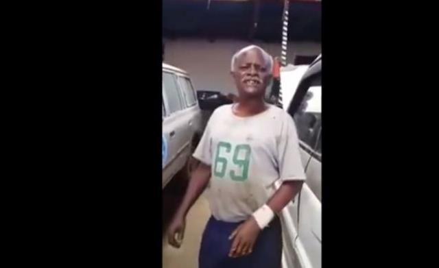 Ethiopia: Talented and funniest Ethiopian man
