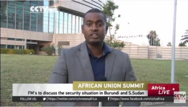 AFRICAN UNION SUMMIT : Human rights with a special focus for women