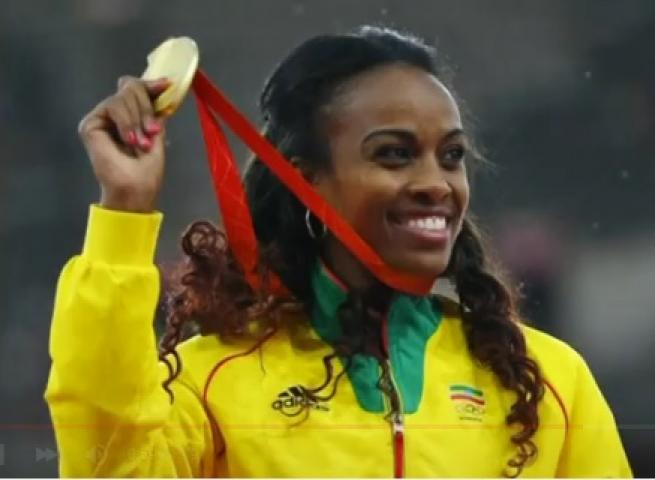 IAAF announces Top Athletes of the year