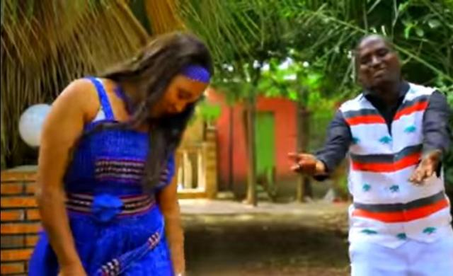 Tadesse Gebisa - Simalee - New Oromo Music Video 2016