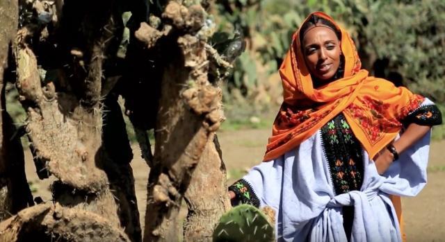 New Seliha Sami Raya Oromo Music Clip  - Sanggawwee /Raayyaa/