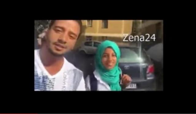 Ehiopian Actor Mohammed Miftah and his little sister Funny Moment
