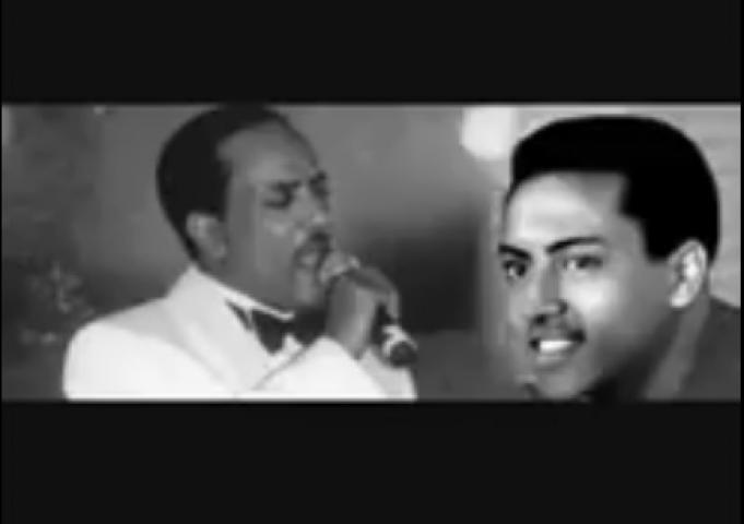 Tilahun Gessese Ethiopian Oldies