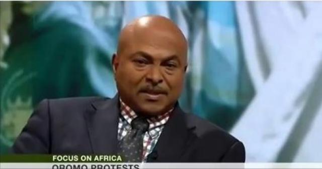 BBC: Focus on Africa - Abiy Berhane responding to HRW allegation against EPRDF's action
