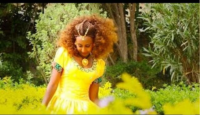 Tsige Kahsay - Weynay (ወይናይ) New Ethiopian Tigrigna Music Video 2016