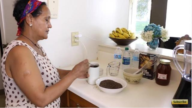 How to make Flaxseed juice?  - ሁለት አይነት የተልባ ጁስ አሰራር