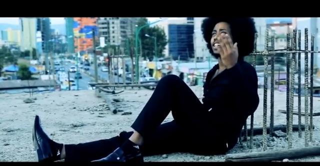 Deme Lula -Hod Basegn/ ሆድ ባሰኝ  New Ethiopian Music Official Video