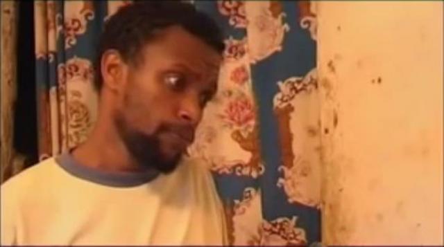 """Ethiopian Comedy - Bewketu Seyoum """"Shemach"""""""