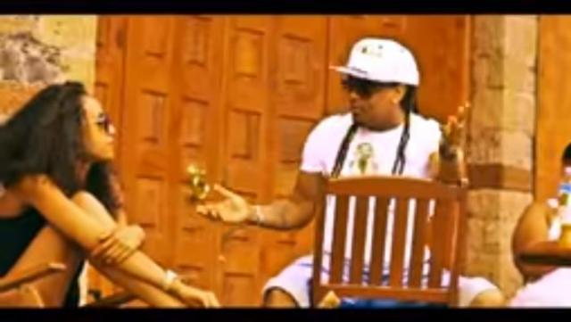 Tadele Roba ft Ewolo Mazembo Serge - Tosishen (ጦስሽን) - New Ethiopian Music Video 2016