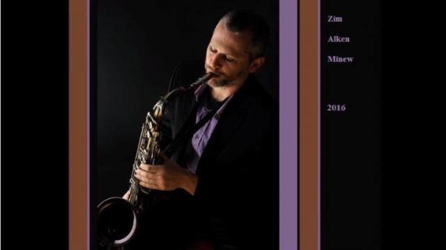 Nadav Haber - Zim Alken Minew (ዝም አልከን ምነው) - Saxophone [Ethiopian Music]