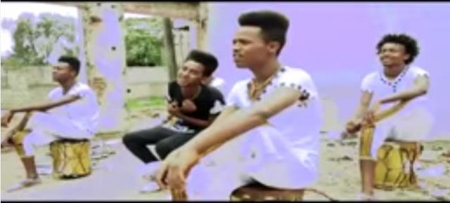 Biruk Tsegaye - Wub Aleme - New Ethiopian Music Video 2016