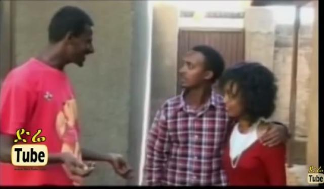 Latewocu - Sancho - Ethiopian Comedy