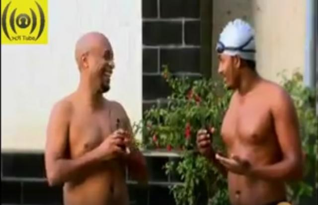 Seifu Fantahun Show - Amazing and Funny Interview with Athlete Robel Kiros
