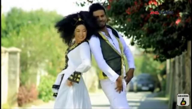 Jo Kobo - New Ethiopian Music Video 2016
