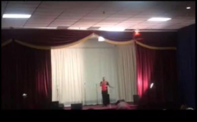 Ethiopia: Kibebew Geda Stand-Up comedy
