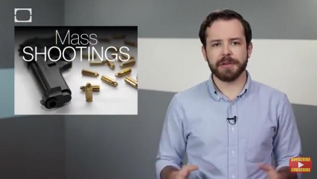 TestTube News - Why Are There So Many Mass Shootings In The U S