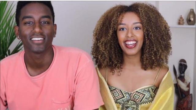 Ethiopian Genetics Test