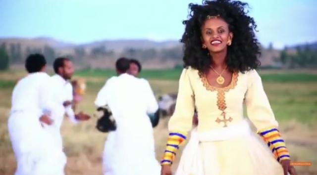 Rahel Getachew - Ayam Bel (ኣያም በል) New Ethiopian Tigrigna Music Video 2015