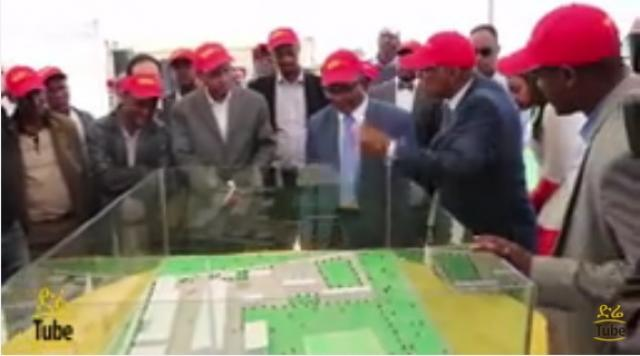 Ethiopia to build glass bottle factory in Chacha town