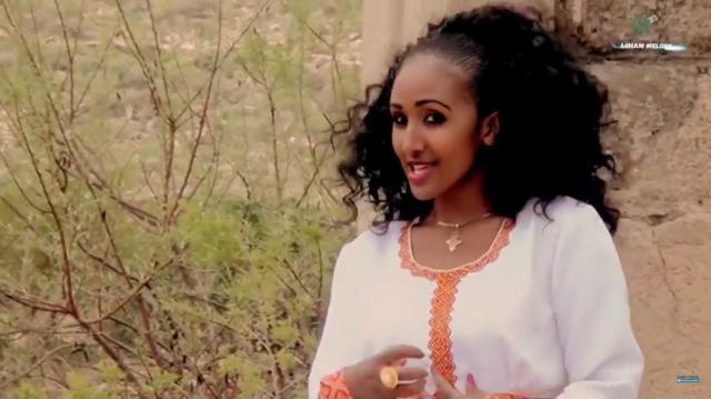 Yeshi Birhane - Meklitey (መኽሊተይ) New Ethiopian Tigrigna Music Video 2016