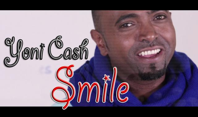 Yoni Cash - Smile [NEW Official Music Video 2015]