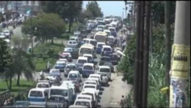 Ethiopia: Why is transport tariff increase during Holidays?