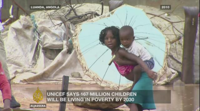 Inside Story - How to save the world's children?