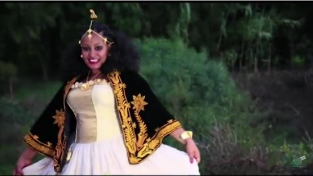 Rishan Kassa - Wala Bimay (ዋላ ብማይ) New Ethiopian Tigrigna Music Video 2015