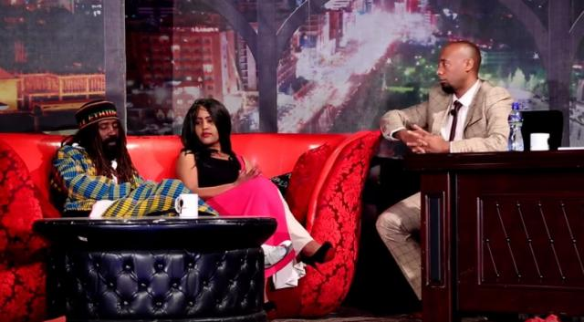 Seifu on EBS - Musician Jalude and His Drug Addiction and Halima Mohammed with New Album
