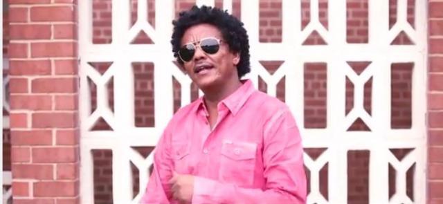 Endale Admeke - Kal Silegebahu (ቃል ስለገባሁ) - New Ethiopian Music Video 2016