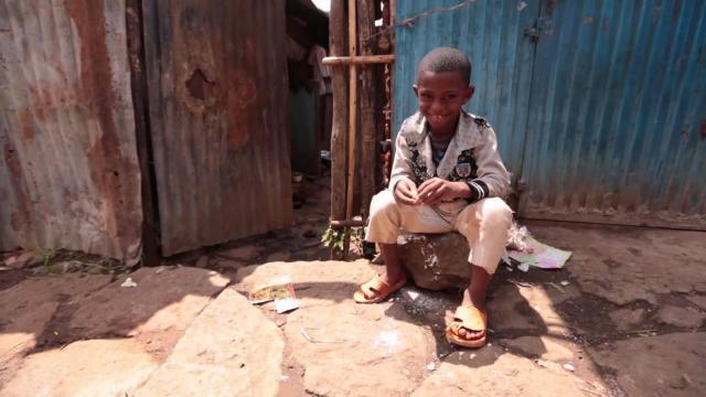 Islamic Relief USA - Where We Work: Ethiopia