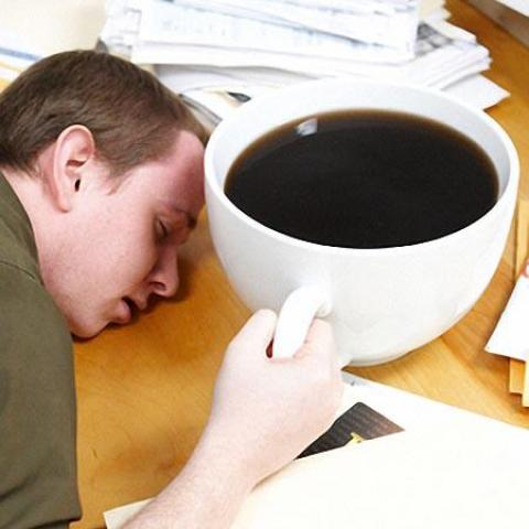 Coffee Overdose Side Effects - Zami Fm