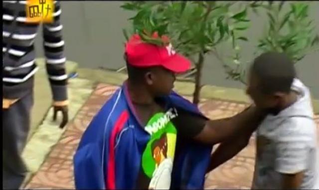 """Chewata: Ethiopian Prank """"Who's responsible?"""""""