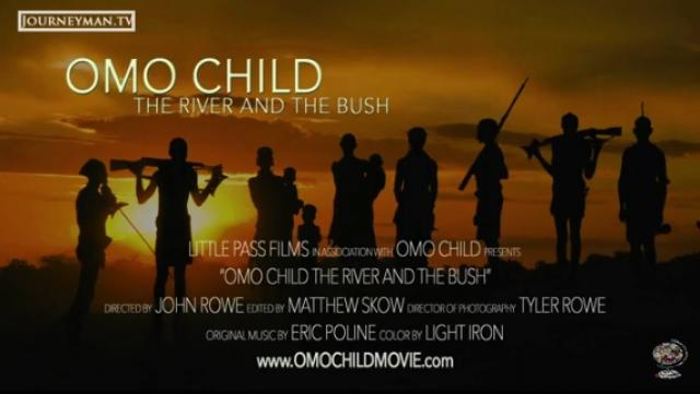 Journeyman Pictures - The Ethiopian Tribe That Kills Children - Trailer