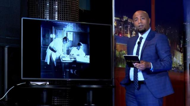 Seifu Show Funny Pictures
