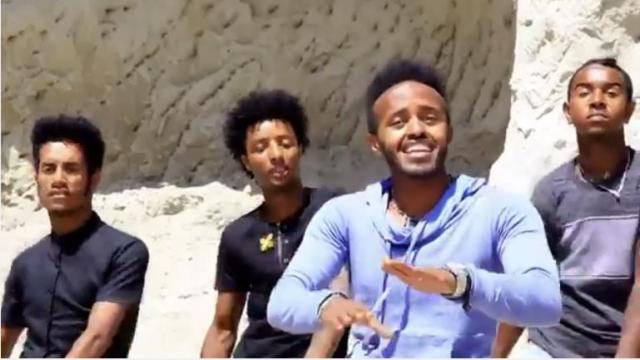 Ethiopia: Yidnekachew Tsegaye /Yidu/ - Fikote (ፊቆቴ) New Ethiopian Music Video 2016