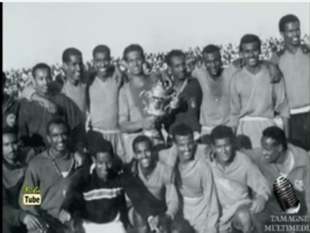 Ethiopia won 3rd African Cup of Nations 50 years ago
