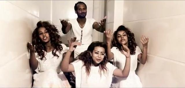 Lominat Hayelom - Selam (ሰላም) New Ethiopian Tigrigna Music  Video 2015
