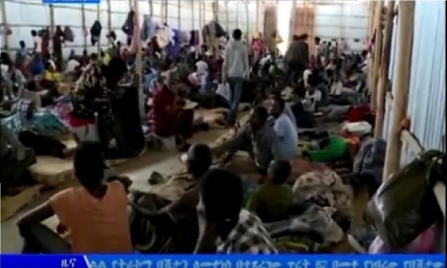 The Latest 1PM Amharic News From EBC November 27, 2016