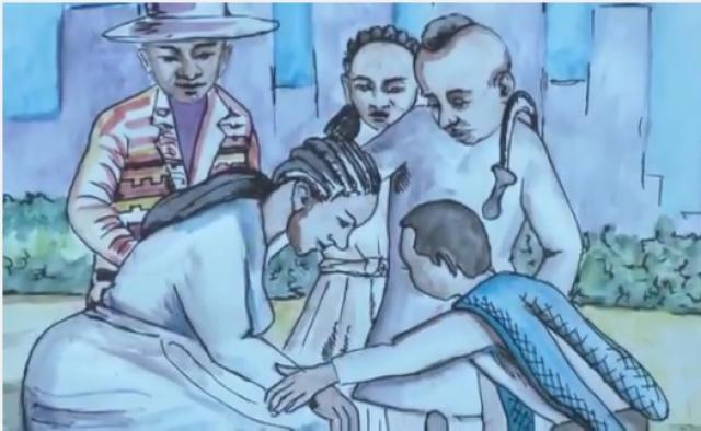 Ethiopian music - Egna Nen Ethiopia (እኛ ነን ኢትዮጵያ) dedicated to GERD