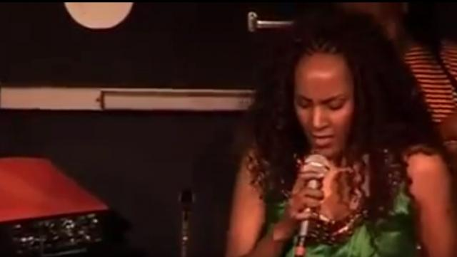 Ethio-Dutch Music Night With Minyeshu Kifle
