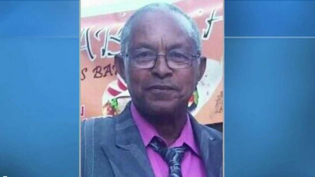 Ethiopian community leader struck and killed by vehicle while trying to cross street CW6 San Diego