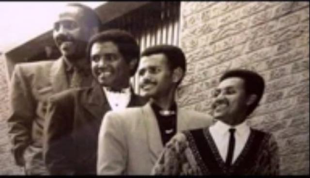 Neway Debebe - Ho Lebel (ሆ ልበል) Ethiopian Oldies 1984 EC