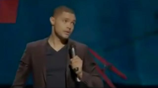 Trevor Noah Stand-Up comedy - South African Indian accent [FUNNY]