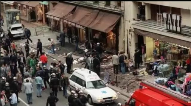 Tadias Addis - Ethiopian woman who lives in Paris talks about the situation during Paris attack