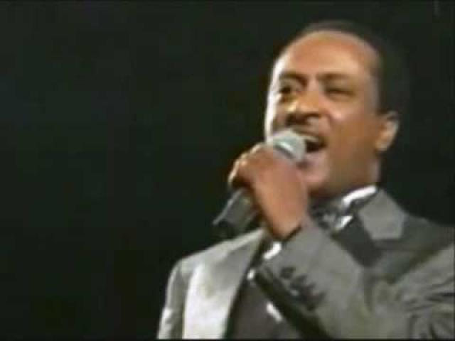 Tilahun Gesesse - የጅግና ሰው ክብሩ ዳር ድንበሩ - Ethiopian Oldies