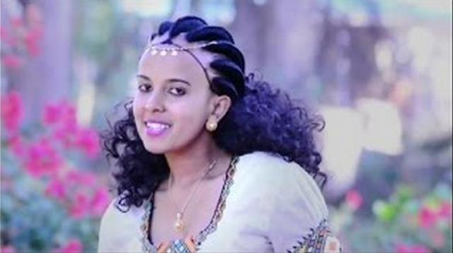 Almaz Kiros - Emun Aminey (እሙን ኣሚነይ) New Ethiopian Tigrigna Music Video 2016